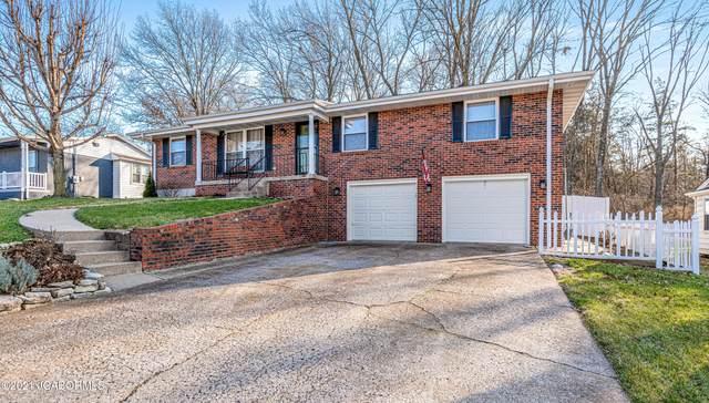 2511 Twin Hills Road, Jefferson City, MO  (MLS #10059800) :: Columbia Real Estate