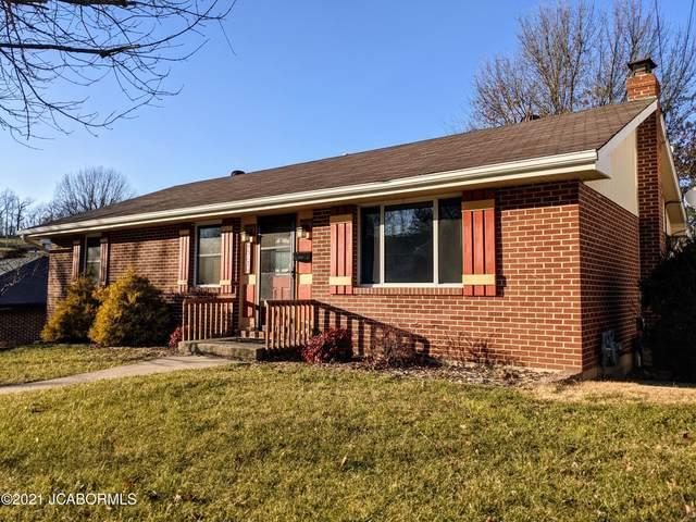 517 Mesa Avenue, Jefferson City, MO  (MLS #10059801) :: Columbia Real Estate