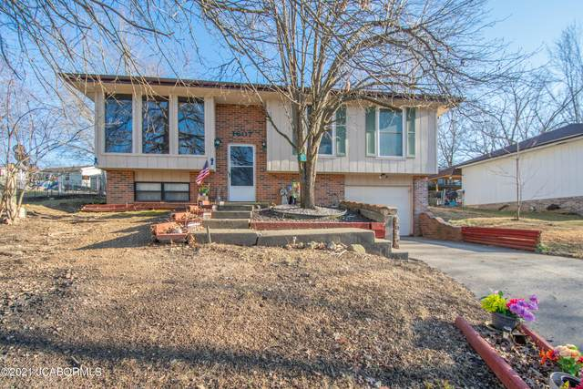 1607 Shady Court, Jefferson City, MO  (MLS #10059804) :: Columbia Real Estate