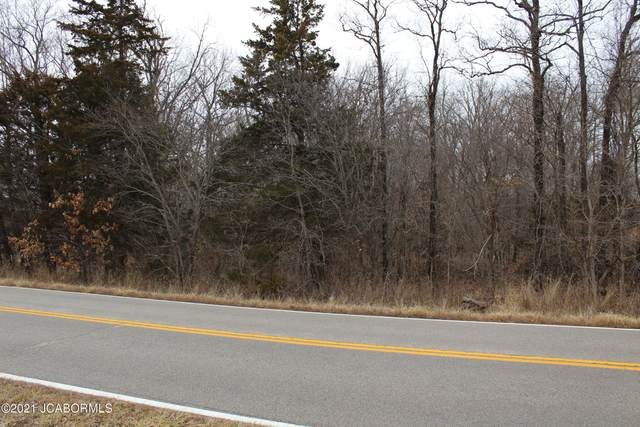 TBD Scruggs Station Road, Jefferson City, MO 65109 (MLS #10059808) :: Columbia Real Estate