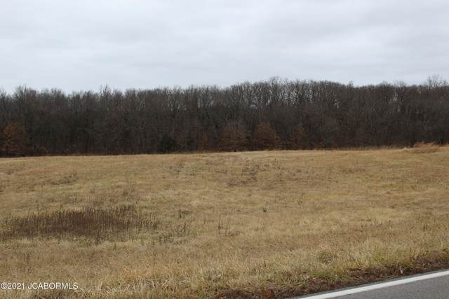 TBD Scruggs Station Road, Jefferson City, MO 65109 (MLS #10059809) :: Columbia Real Estate