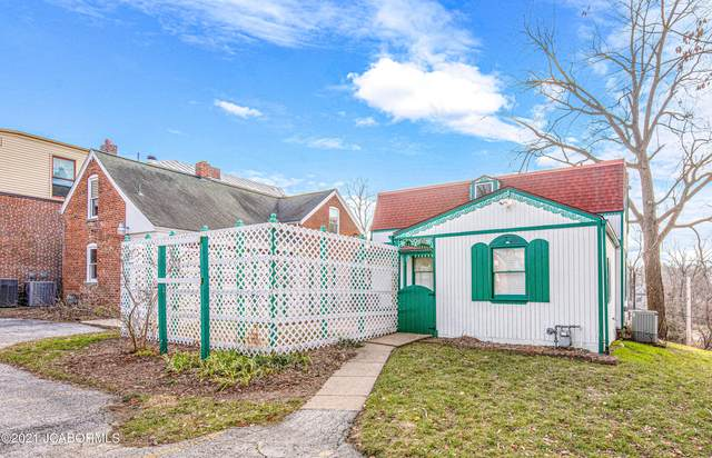312 W Dunklin Street, Jefferson City, MO 65101 (MLS #10059821) :: Columbia Real Estate
