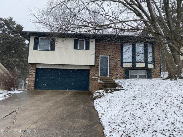 1729 Independence Drive, Jefferson City, MO  (MLS #10059822) :: Columbia Real Estate