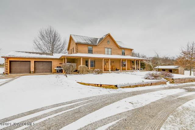 10422 Old Us Hwy 54, New Bloomfield, MO  (MLS #10059828) :: Columbia Real Estate