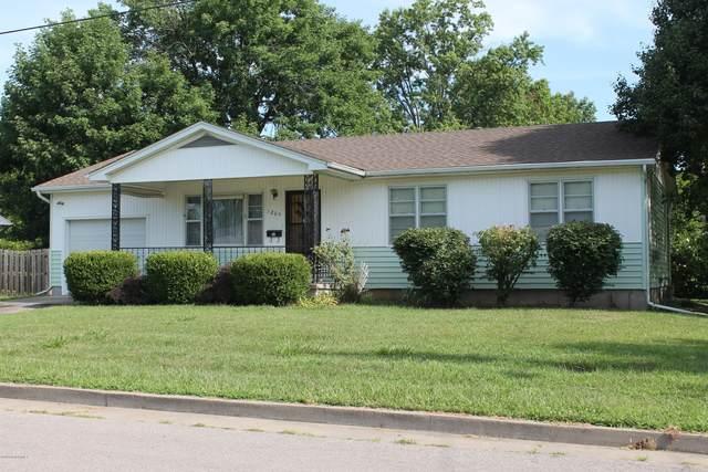 1205 Perry Lane, Fulton, MO  (MLS #10059840) :: Columbia Real Estate