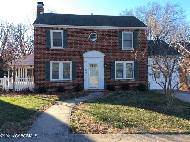 109 Douglas Drive, Jefferson City, MO  (MLS #10059882) :: Columbia Real Estate