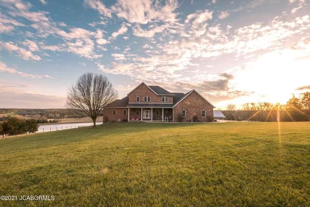 190 County Road 612, Freeburg, MO  (MLS #10059891) :: Columbia Real Estate