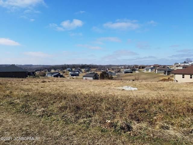 202 Pioneer Trail Drive, Jefferson City, MO 65109 (MLS #10059892) :: Columbia Real Estate
