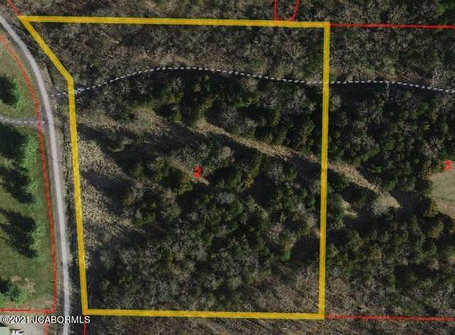 LOT 2A S High Point Lane, Columbia, MO 65203 (MLS #10059924) :: Columbia Real Estate