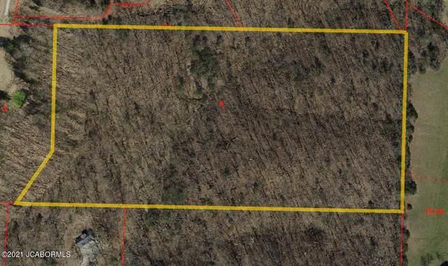 LOT 4 S High Point Lane, Columbia, MO 65203 (MLS #10059925) :: Columbia Real Estate