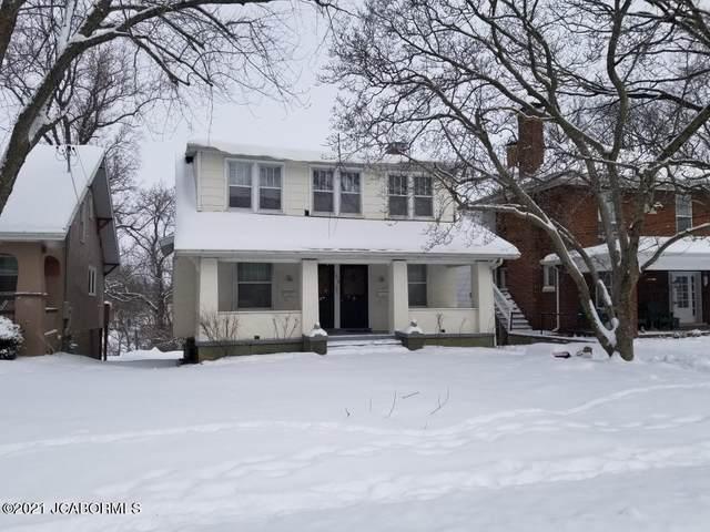 1618 W Main Street, Jefferson City, MO 65109 (MLS #10059961) :: Columbia Real Estate
