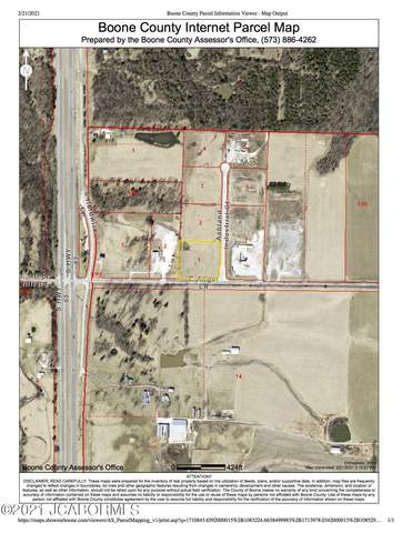 LOT 1 Ashland Industrial Court, Ashland, MO 65010 (MLS #10059982) :: Columbia Real Estate