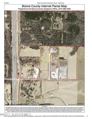 LOT 3 Ashland Industrial Court, Ashland, MO 65010 (MLS #10059984) :: Columbia Real Estate