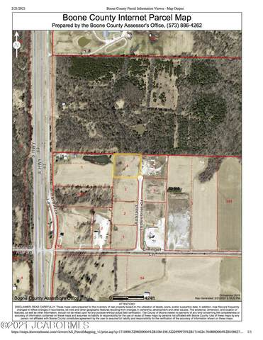 LOT 4 Ashland Industrial Court, Ashland, MO 65010 (MLS #10059985) :: Columbia Real Estate