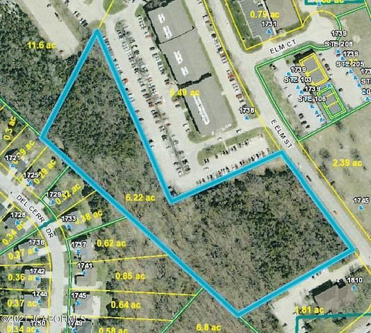 1740 E Elm Street, Jefferson City, MO 65101 (MLS #10060019) :: Columbia Real Estate