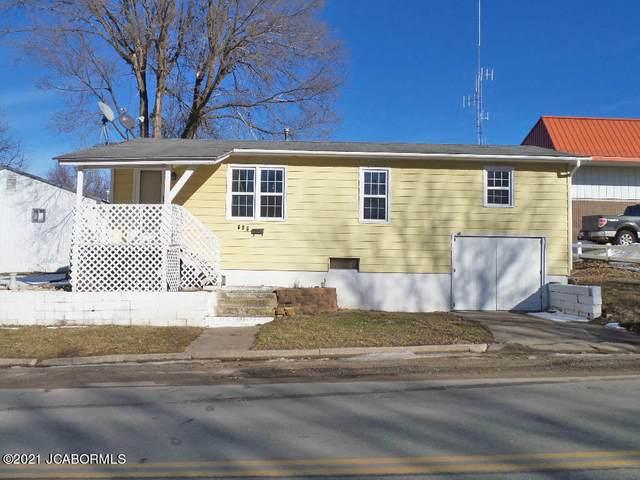 606 N Oak Street, California, MO  (MLS #10060020) :: Columbia Real Estate