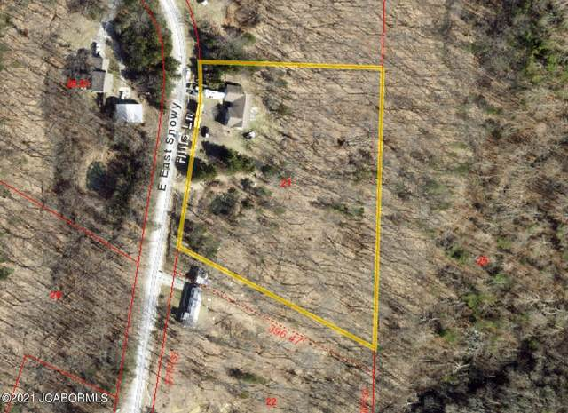 3995 E Snowy Hills Lane, Hartsburg, MO  (MLS #10060032) :: Columbia Real Estate