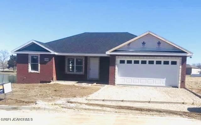 1382 Southwinds Drive, Fulton, MO  (MLS #10060047) :: Columbia Real Estate