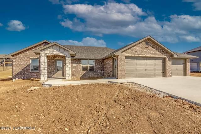 5308 Westward Lane, Jefferson City, MO  (MLS #10060048) :: Columbia Real Estate