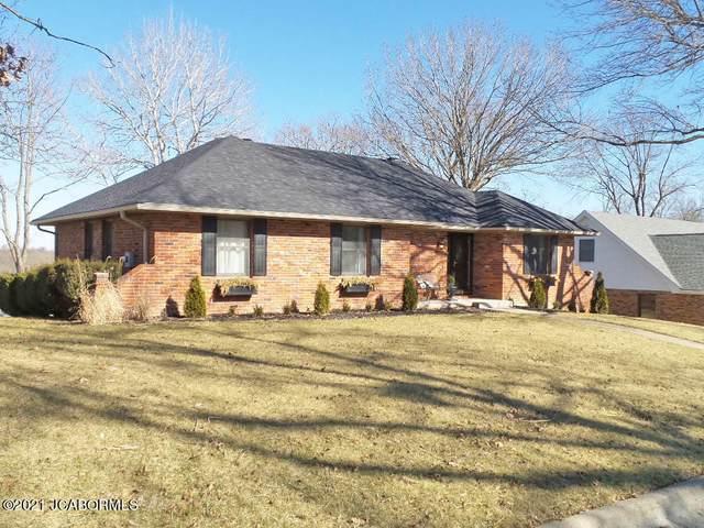 201 Dover Street, Jefferson City, MO  (MLS #10060064) :: Columbia Real Estate