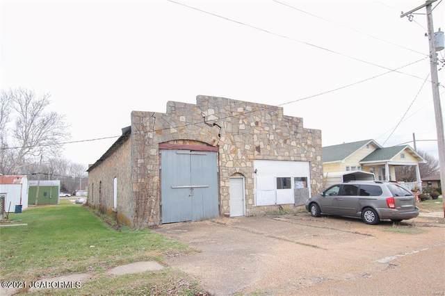 211 N Belle Avenue, Belle, MO 65013 (MLS #10060068) :: Columbia Real Estate