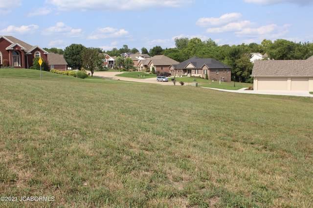 4721 Glenshire Way, Jefferson City, MO 65109 (MLS #10060092) :: Columbia Real Estate