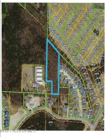 TBD Emily Lane, Jefferson City, MO 65109 (MLS #10060111) :: Columbia Real Estate