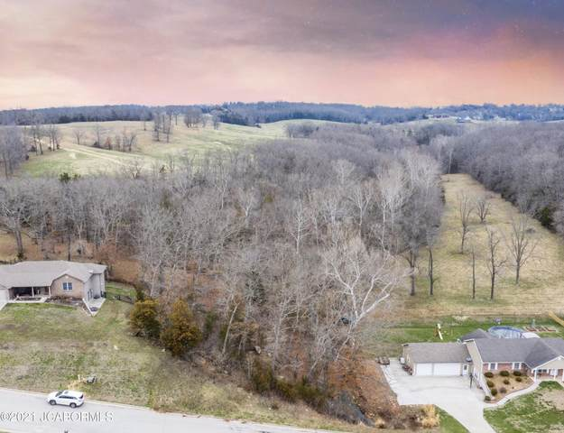 7617 Hunters Lane, Jefferson City, MO 65101 (MLS #10060138) :: Columbia Real Estate