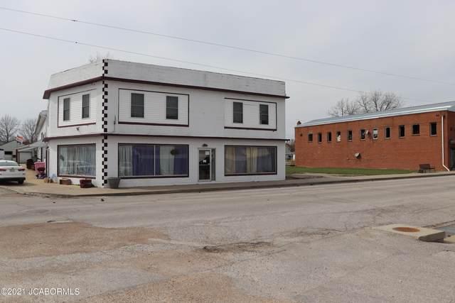 316 S Alvarado Avenue, Belle, MO 65013 (MLS #10060166) :: Columbia Real Estate