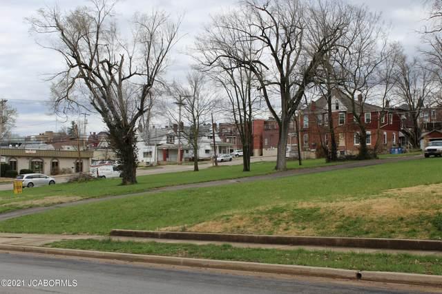 707 E Mccarty Street, Jefferson City, MO 65101 (MLS #10060175) :: Columbia Real Estate