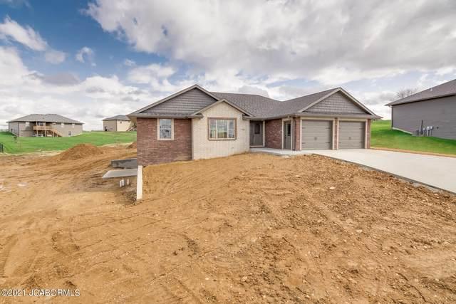 5306 Westward Lane, Jefferson City, MO  (MLS #10060177) :: Columbia Real Estate