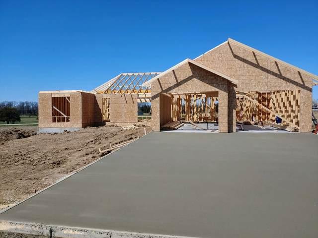 10887 Broadacre Drive, Holts Summit, MO  (MLS #10060230) :: Columbia Real Estate