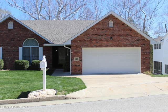 817 Sumter Place, Jefferson City, MO  (MLS #10060239) :: Columbia Real Estate
