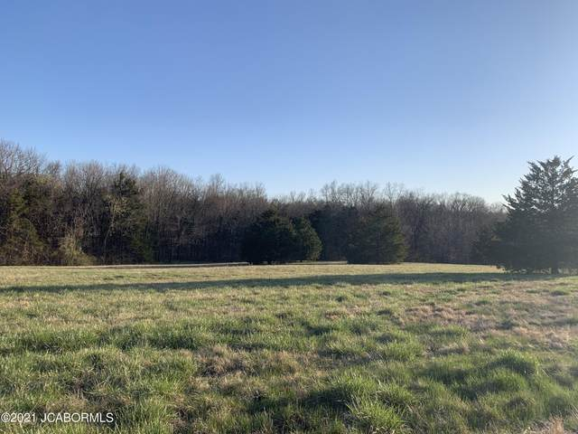 LOT 41.43 Dover Drive, Holts Summit, MO 65043 (MLS #10060255) :: Columbia Real Estate