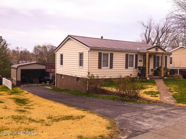 Address Not Published, Fulton, MO 65251 (MLS #10060260) :: Columbia Real Estate