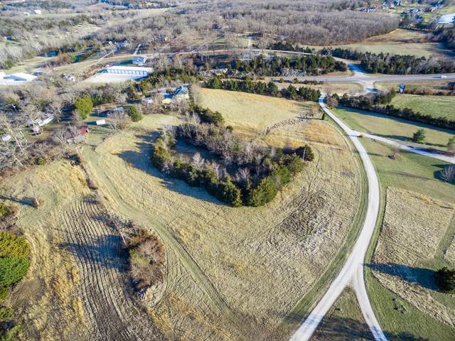 TBD Aiello, Jefferson City, MO 65109 (MLS #10060267) :: Columbia Real Estate