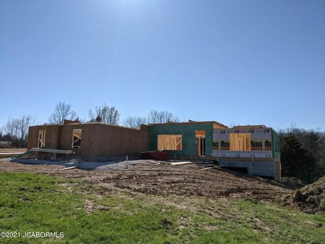 301 Ridge Top Drive, Jefferson City, MO  (MLS #10060270) :: Columbia Real Estate