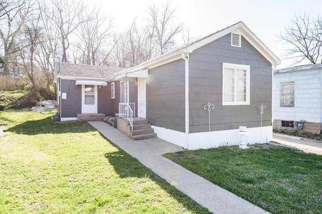 727 Walsh Street, Jefferson City, MO  (MLS #10060276) :: Columbia Real Estate