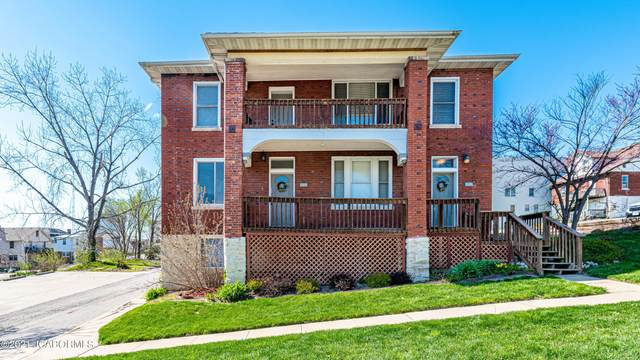 306 & 308 Jackson, Jefferson City, MO 65101 (MLS #10060285) :: Columbia Real Estate
