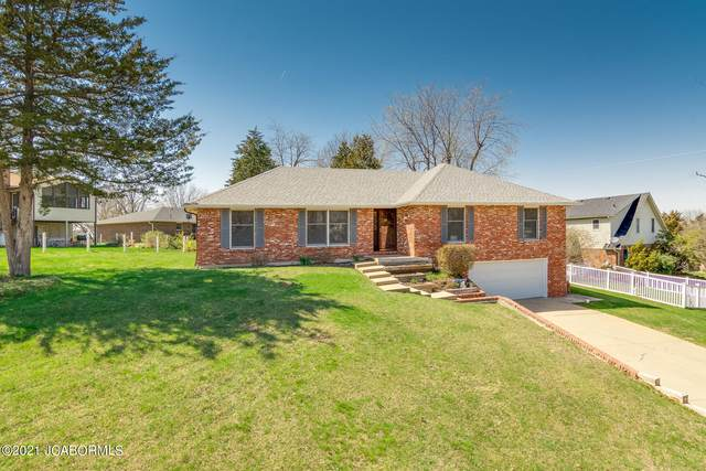 1106 Cari Ann Drive, Jefferson City, MO  (MLS #10060288) :: Columbia Real Estate