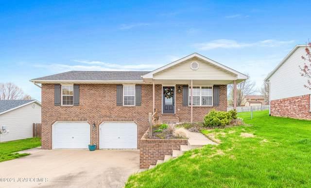 3920 Liverpool Drive, Jefferson City, MO  (MLS #10060289) :: Columbia Real Estate
