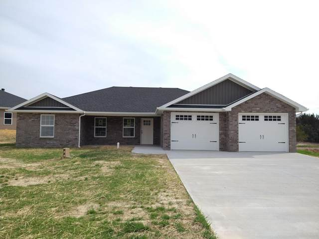 330 Dover Court, Holts Summit, MO  (MLS #10060291) :: Columbia Real Estate
