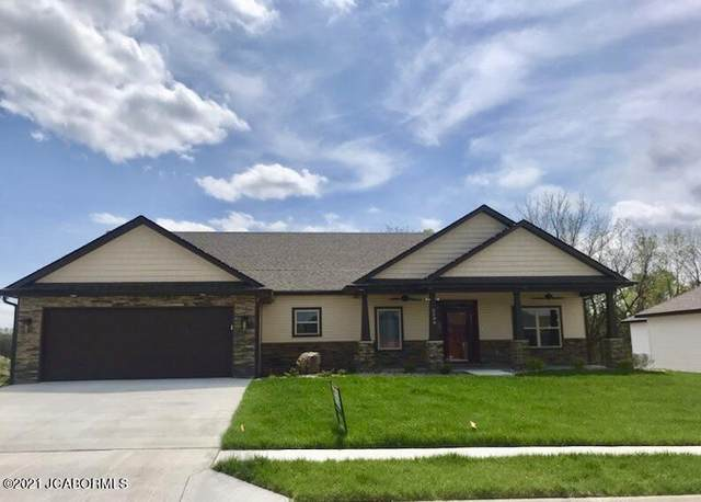 5580 Kingfisher Drive, Ashland, MO  (MLS #10060300) :: Columbia Real Estate