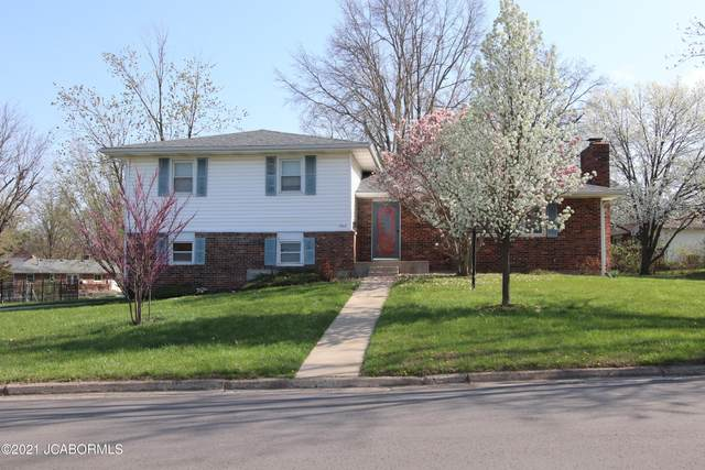 Address Not Published, Fulton, MO 65251 (MLS #10060308) :: Columbia Real Estate