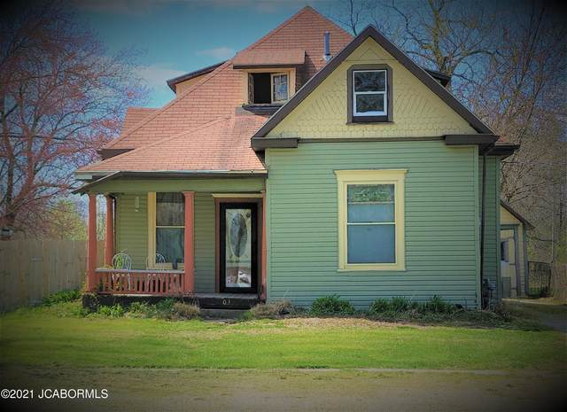 203 N Main Street, Auxvasse, MO  (MLS #10060309) :: Columbia Real Estate