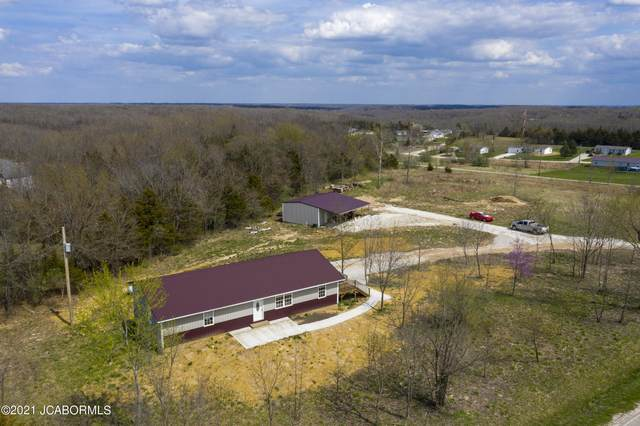2919 State Rd Aa, Holts Summit, MO  (MLS #10060311) :: Columbia Real Estate