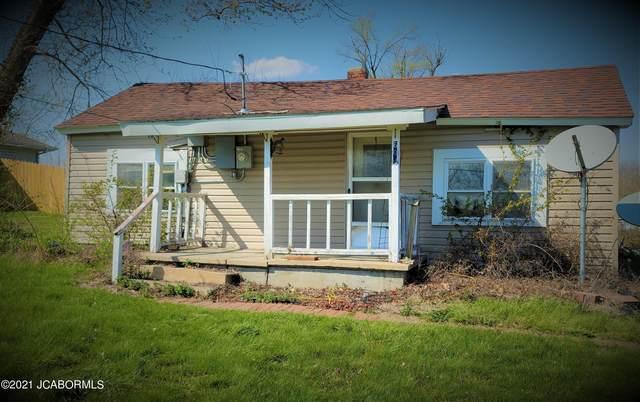 603 W Chestnut Street, Fulton, MO  (MLS #10060318) :: Columbia Real Estate