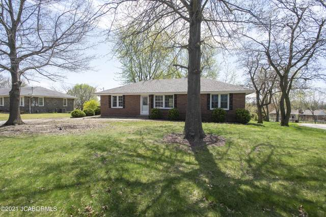 275 Major Terrace, Holts Summit, MO  (MLS #10060356) :: Columbia Real Estate