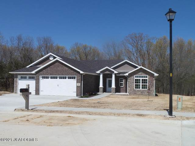 319 Dover Drive, Holts Summit, MO  (MLS #10060364) :: Columbia Real Estate