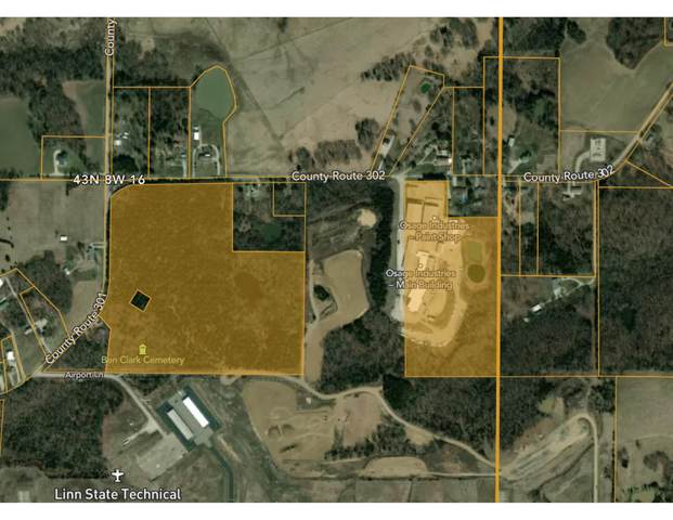 TBD County Road 301, Linn, MO 65051 (MLS #10060369) :: Columbia Real Estate